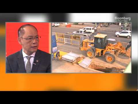 Interview with Ben Diokno