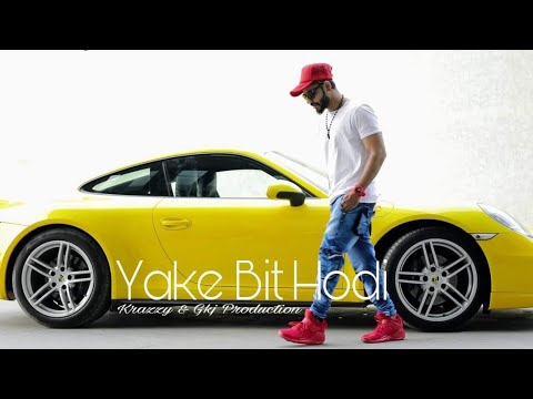 KrAzzY-Yake bit Hodi | New Song | Uk slang| 2018