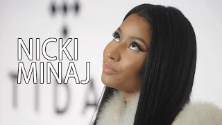 Nicki Minaj Hints at a Remy Ma Collab, New Album + Melania Trump