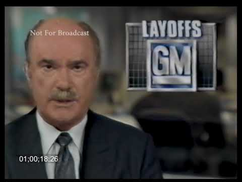 ABC News Business Brief w/Dan Cordtz December 11, 1986