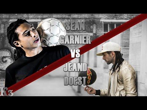 SEAN GARNIER VS ISSY HITMAN VS JEAND DOEST ba67d59a7685f