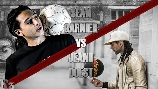sean garnier VS jeand doest