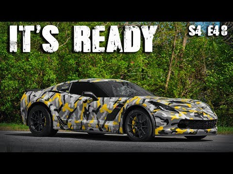 Streetspeed717's C7 Z06 is Ready for the Callout | RPM S4 E48