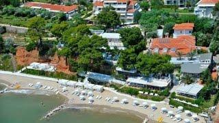видео Danai Beach Resort & Villas (Данаи Бич Резорт & Виллас) бронировать отель