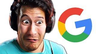 I Google Myself