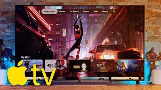 Gambar cover NEW TV App for Apple… and Samsung!