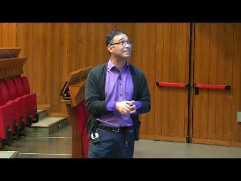 Atoms in Intense Light Fields – ICTP Colloquium