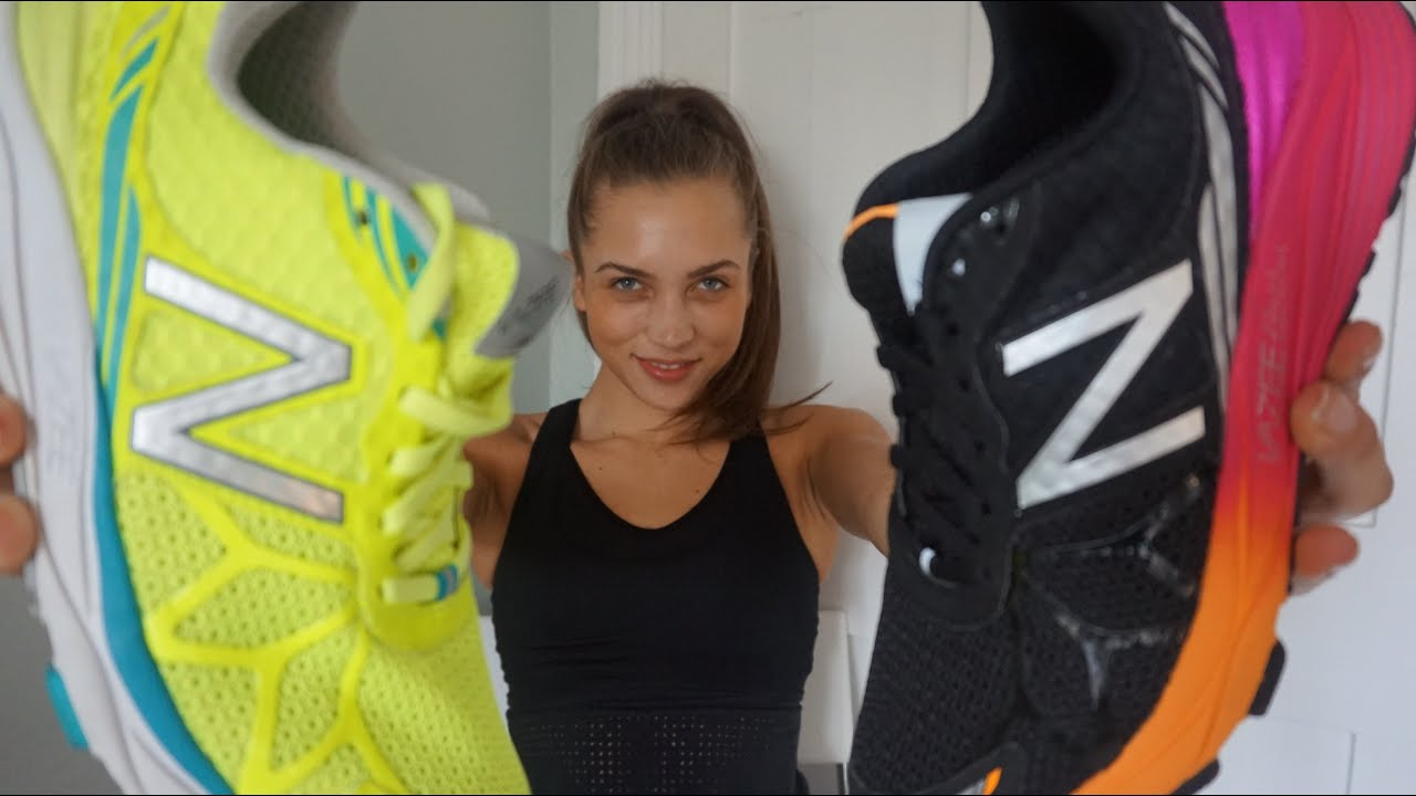 New Balance Vazee Pace | Trainer Review