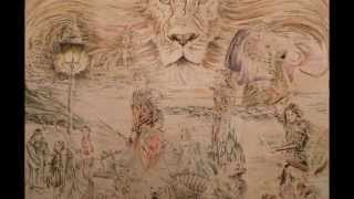 Drawing: The Chronicles Of Narnia