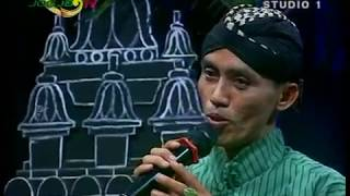 Jogja Priyangan Voc Oleng CS Upil Dewo - Klinong klinong Campur Sari