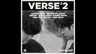 JJ Project - Don't Wanna Know | VERSE 2