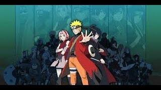 Usei cheats no Naruto Online e adorei