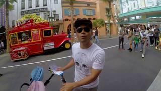 Baixar Judika & keluarga ADA DI Singapura...Ada apa yaa ? _