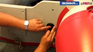 Инструкция по установке замка FASTen™ на транец(, 2014-08-06T13:03:38.000Z)