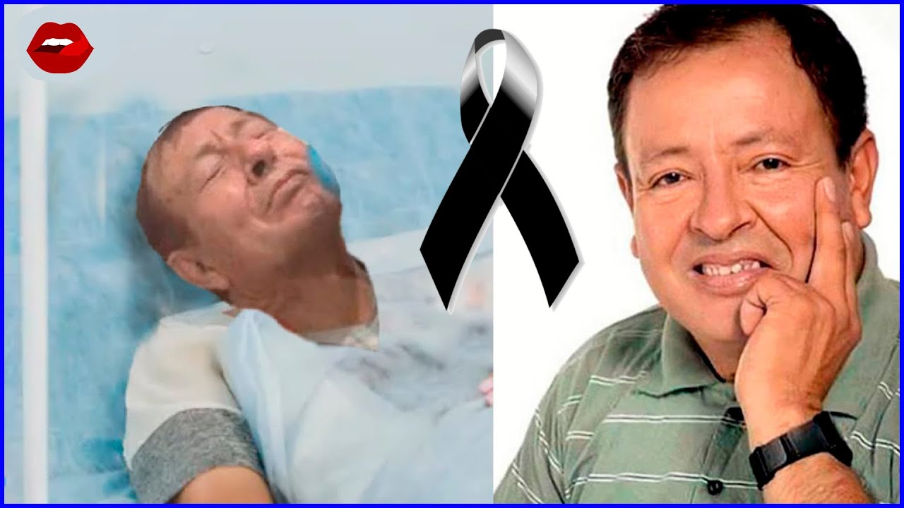 Fallece Sammy Pérez TODA LA INFORMACION | #FamososAD