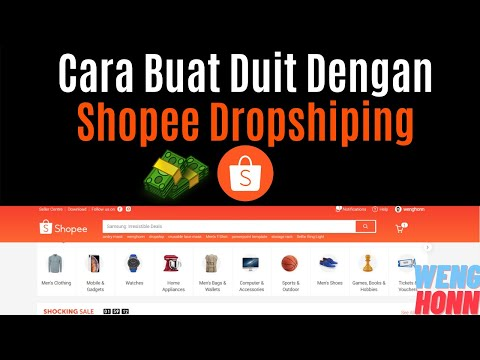 cara-buat-duit-dengan-shopee-dropshiping-malaysia-2020-tanpa-modal--autosync-shopee