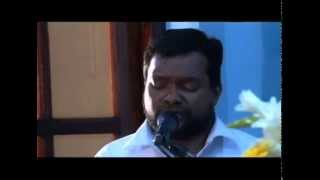 nadhaaa athmavine thanidanne live-Cover- chittoor retreat center