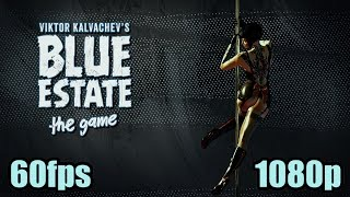 Blue Estate The Game Gameplay - Classic Action Mafia Shooter PC Game 2015 1080p 60fps