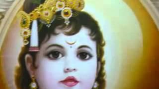 SHRI KRISHNA BHAJAN:- MAKHAN CHOR  भजन:- माखन चोर