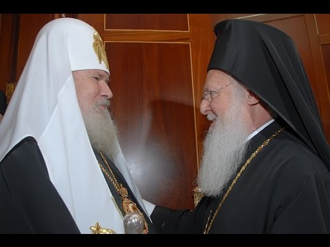 Rencontres orthodoxes