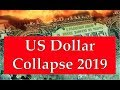Gold & Silver Price Update - May 9, 2018 + US Dollar Collapse 2019