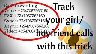 Track Your GIRLFRIEND/BOYFRIEND