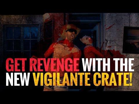 The Vigilante Crate [Official Video]