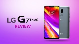 LG G7+ ThinQ In-depth Review | Digit.in
