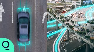 How Electric Roads Could Power the Future