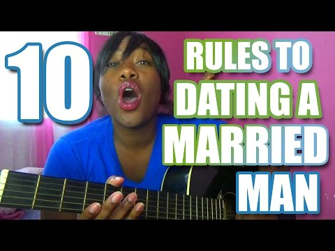 Tips on dating a married man blog