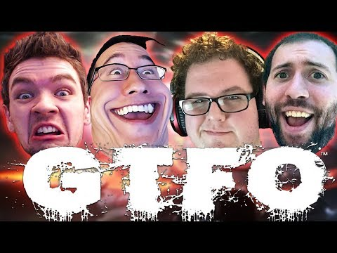 How Did We Alive? | GTFO - Part 2