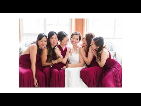 Samantha Ong Photography | Toronto Wedding Photographer