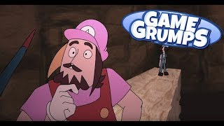 Escape by Death (by Ryslife98) - Game Grumps Animated