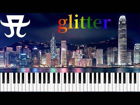 浜崎あゆみ Ayumi Hamasaki Glitter Piano Cover mp3