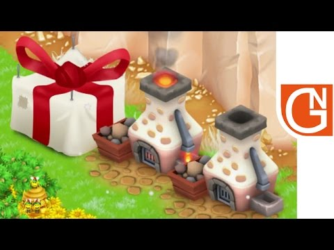 Hay Day · Let's Play #162 · Third Smelter