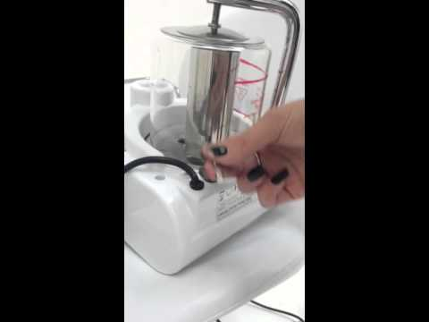 How To Check Fuse For Steamer With Movable Arm