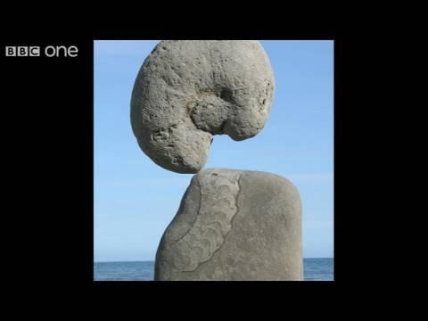 Incredible Stone Balancing