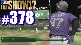 BIGGEST COMEBACK EVER IN THE PLAYOFFS! | MLB The Show 17 | Road to the Show #378