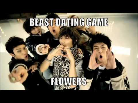Beast Dating Game: Flowers