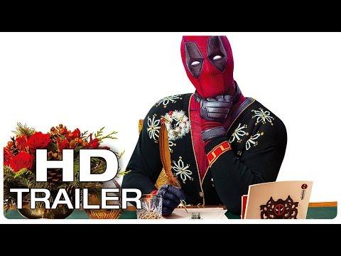 DEADPOOL 2 Teaser Trailer #4 Zayn Malik Birthday Funny Video (2018) Ryan Reynolds Superhero Movie HD