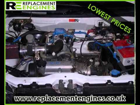 Suzuki Alto Engines For Sale | Replacement Engine