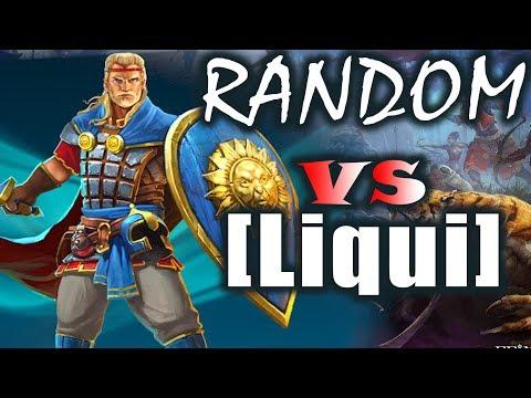 видео: random vs [liqui]  БИТВА ФУЛОК (мастер фарма) prime world