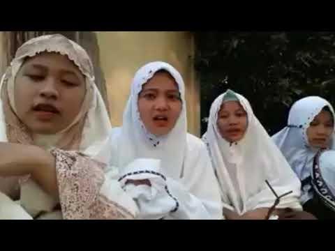 Sholawat Sunda Eneng Rindu