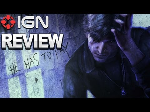 Silent Hill Downpour - Video Review