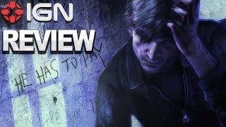 silent Hill Downpour - Video Review