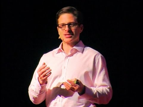 Putting customers on your development team | Matthew Morris | TEDxGeorgeSchool