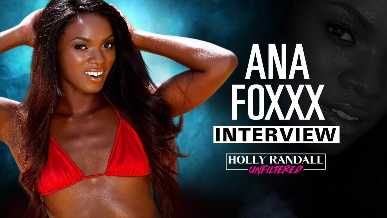 Ana foxxx vs manuel ferrara - 3 8