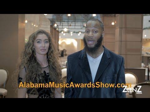2017 Alabama Music Awards