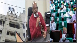 Must Watch:Lawmakers In trouble As NDDC Boss Blow Open Fraud of Their Members In The Commision