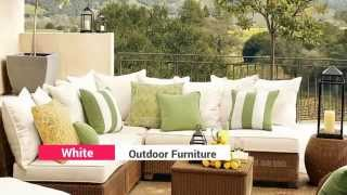 Best White Outdoor Patio Furniture Ideas Very Affordable